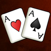 Play Beleaguered Castle Solitaire