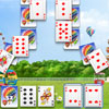 Play Card Attraction Solitaire