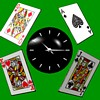 Play Clock Solitaire