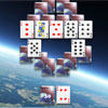 Play Cosmic Journey Solitaire