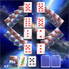 Play Cosmic Solitaire