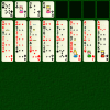 Play Eight Off Solitaire