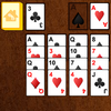 Play Forty Thieves Solitaire v1