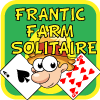 Play Frantic Farm Solitaire