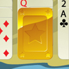Play Gold Solitaire