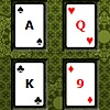 Play Poker Square Solitaire