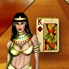 Play Pyramid Solitaire: Mummy's Curse