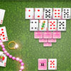 Play Queens Solitaire