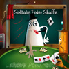 Play Solitaire Poker Shuffle