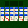 Play Stonewall Solitaire