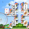 Play Sunny Park Solitaire